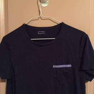 Club Monaco Pocket Shirt