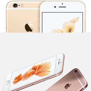 WTB iPhone 6 16GB