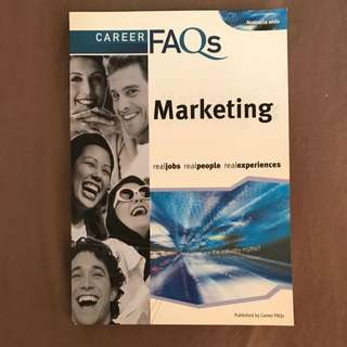 Marketing Career FAQ