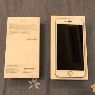 iPhone 6 Plus 64G 泡水機/零件機/無法開機(Don't English)