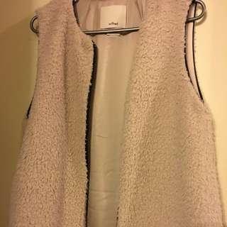 Wilfred Chatou (Aritzia) Vest