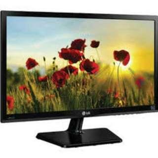 LG 24MP48HQ-P 螢幕