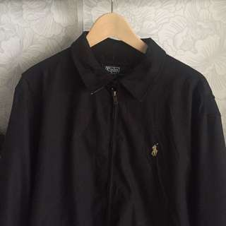 Ralph Lauren Harrington Jacket (L)