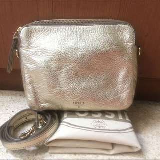 Fossil Sydney Cross Body Preloved