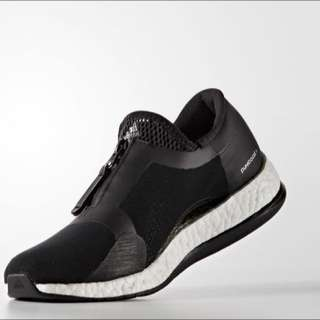 New Pure Boost X Trainer Zip Shoes