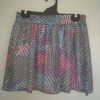 Suprè Skirt Size M