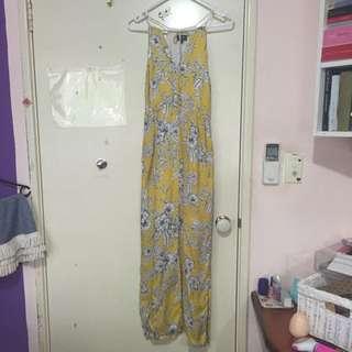 Gorgeous Bardot Maxi Dress