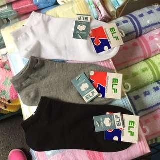 台灣製隱形襪