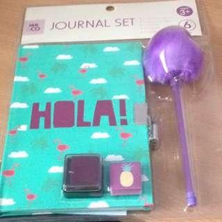 Journal Set