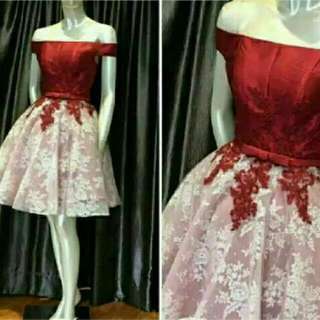 Dress Alicya
