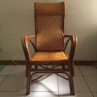 籐椅  (搬家、廉售)