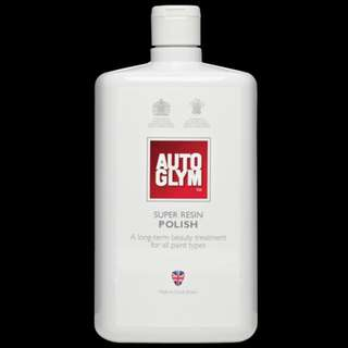 Autoglym Super Resin