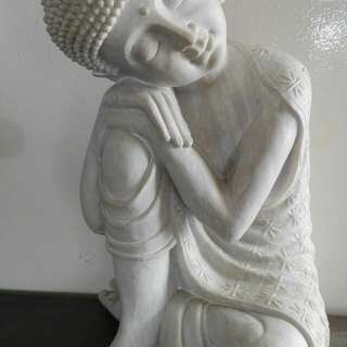 From Repertoire New Market White Buddha
