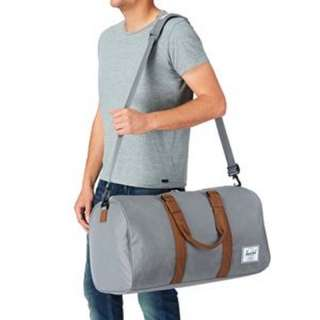 Herschel Supply Duffle