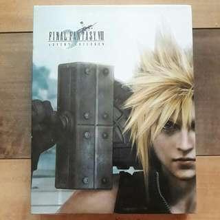 Final Fantasy 7 : Advent Children Replica Sword Set