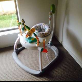 Fisher-price Bouncer
