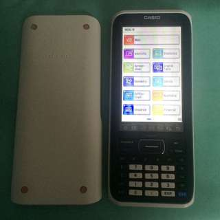 Casio ClassPad ll fx-CP400