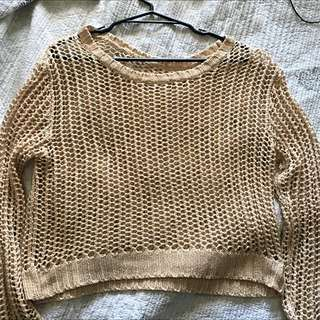 Medium Croshay Jumper