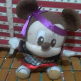 Stuffed Toys Mickey Mouse