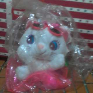 Stuffed Toys Marie