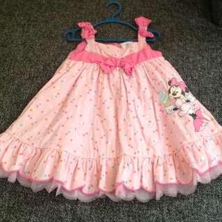 Disney Dress By Disney Hk Store