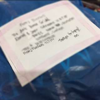 Another Order. We Are Trusted💗