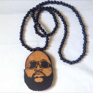 Rick Ross Necklace