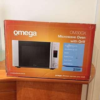 Omega OM30GX