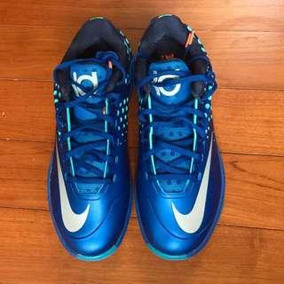 Nike KD VII Elite 杜蘭特低筒 籃球鞋