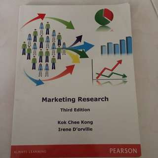 Marketing Research Third Edition Irene D'orville