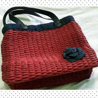 Laze Handbag