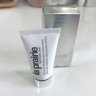 La Prairie Switzerland Body Exfoliator