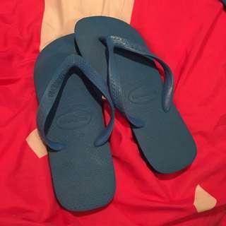 Havaianas Blue New