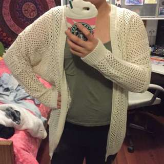 NEW TUMBLR CARDIGAN