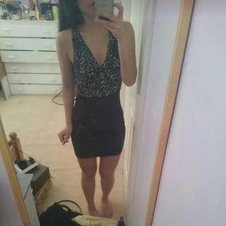 Asos Motel Dress
