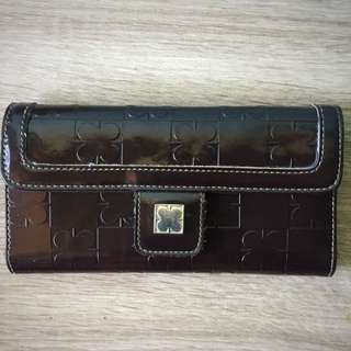 Pre-loved Liz Claiborne Long Wallet
