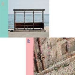 [PREORDER] BTS - You Never Walk Alone (Right / Left Ver.)