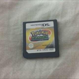 Pokemon Ranger DS