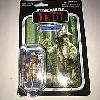 Star Wars : Return Of The Jedi - Logray (Ewok Medicine Man) Kenner