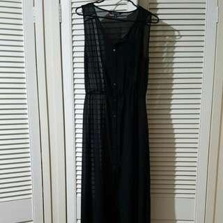Glasssons Black Dress