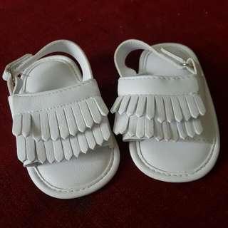 Baby Prewalk Shoe BN