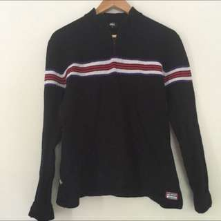 Vintage Jag Sweater
