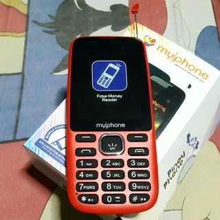 Myphone mys3 TV