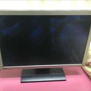 Benq電腦螢幕