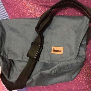 Original Preloved Crumpler Bag