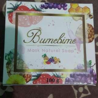 BUMEBIME SOAP