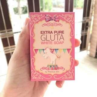 Extra Pure Gluta Soap