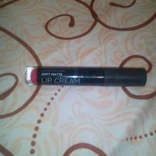 Lip Cream Mineral Botanica No 009