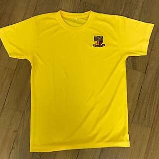 acjc PE attire (S sized)