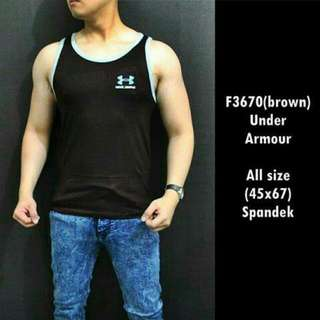 Singlet Tangtop Pria Gym & Fitness Termurah